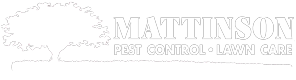 mattinson lawncare utah logo