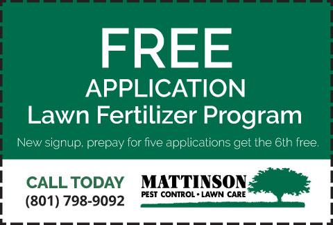 Lawn Care Salt Lake City – Lawn Fertilizer – Utah Pest Control |